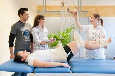 heidelberg verk rzte physiotherapie ausbildung ecoguide. Black Bedroom Furniture Sets. Home Design Ideas