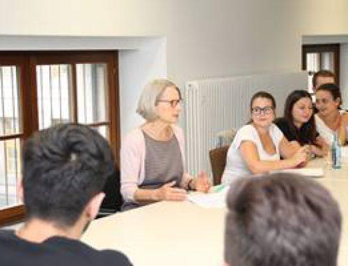 Mannheim: Aktionstage thematisieren Nachhaltigkeit im Unterricht