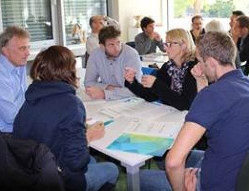 Region: Erste Bewerbungsrunde für Bildungsprojekt der Klimastiftung