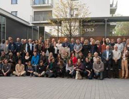 Heidelberg: Gute Resonanz beim International Hamster Workgroup Meeting